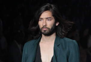 Amsterdam Fashion Week: Tony Cohen