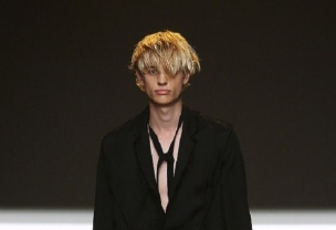Tony Cohen MEN: Amsterdam Fashion Week