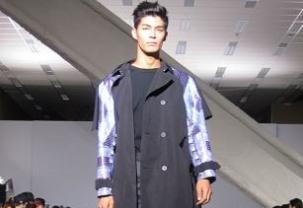 Unbounded Awe at Seoul Fashion Week