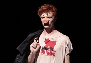 Milan Uomo: Vivienne Westwood