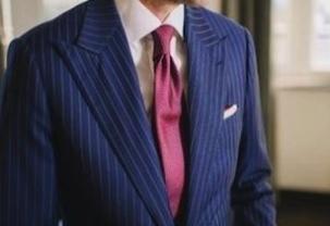Garrison Bespoke Launches $20,000 Bulletproof Suit