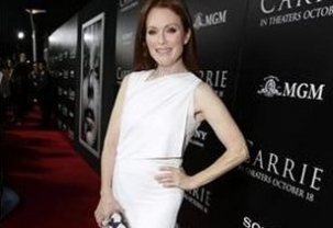 BDMOTP Interviews Julianne Moore