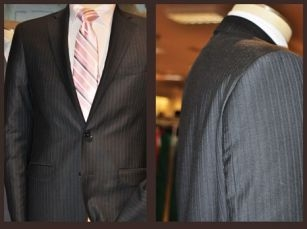 In Defense of Tailoring: How to Get Your Suit to Fit Perfectly