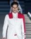 Paris Fashion Week Homme AW18 : John Galliano's Millennial Glam for Maison Margiela