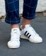 How To Sport the Spring Sneaker Trend