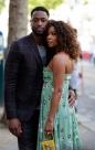 Street Style: Dwyane Wade & Gabrielle Union in Paris
