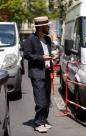 Street Style: Paris