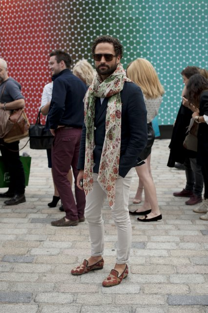 Street Style London (3) Oct 2012
