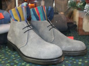 Cosmo Colanna Shoes