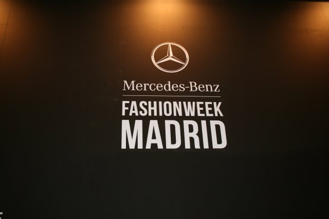 MBFW Madrid