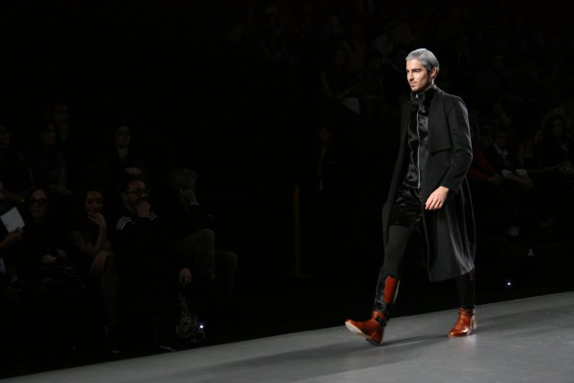 MBFW Madrid Fall 2013