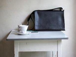Basic Tausche bag and coffee