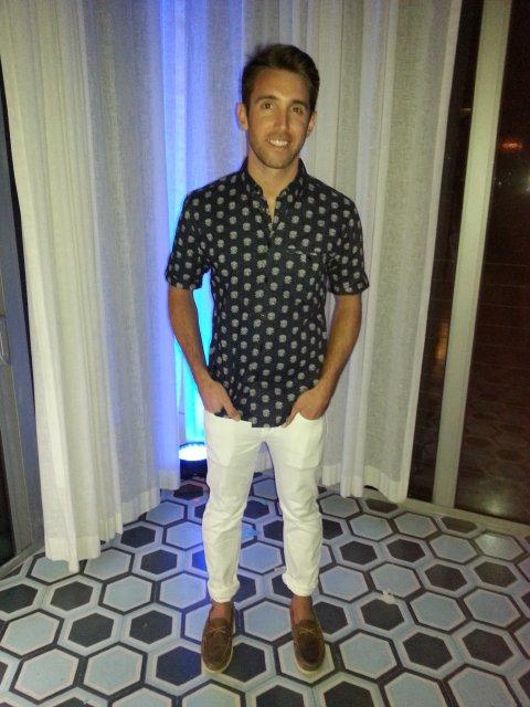 Street Style Miami