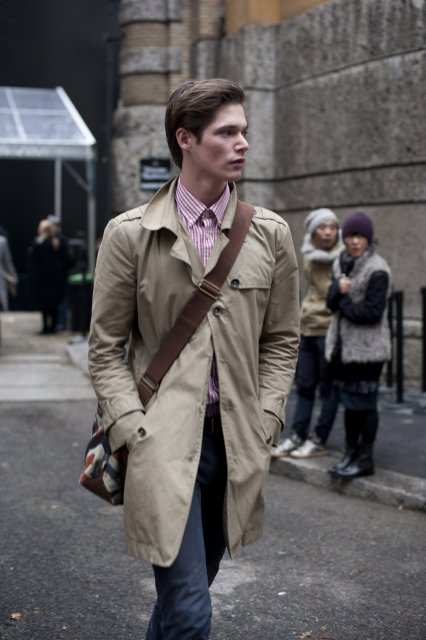 messenger bag Archives - Best Dressed Man on the Planet