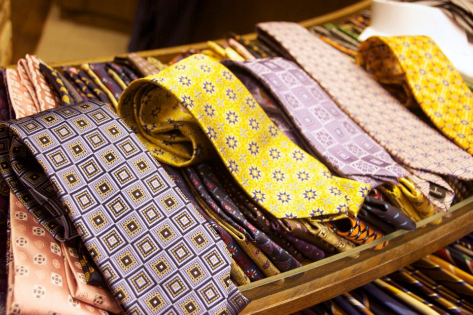 Culwell & Son Ties