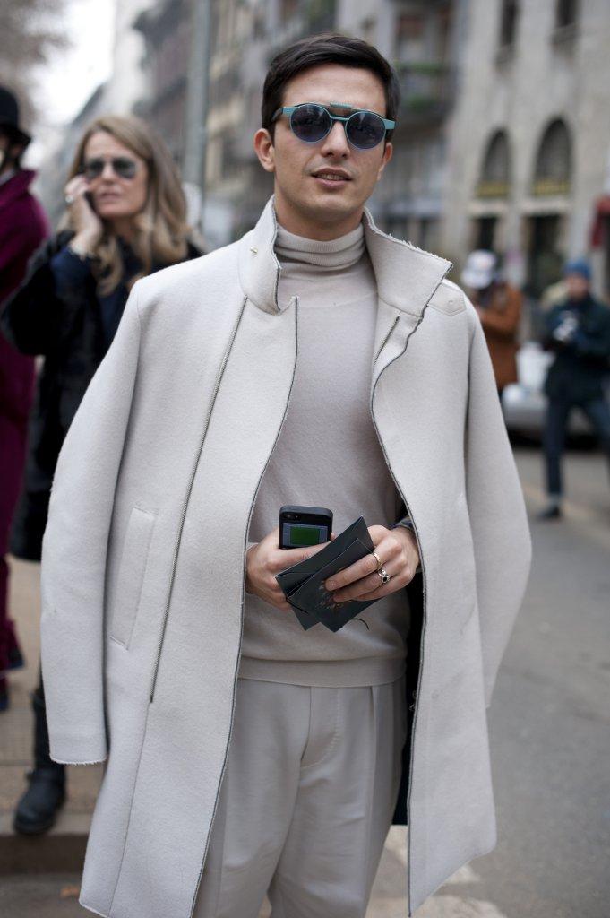 Suit styles 2018
