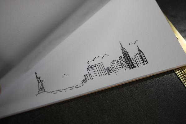 NYC Notepad