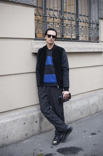 Street Style Milan7