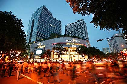 Orchard Road 2