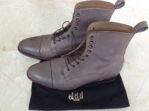 Singapore Boots