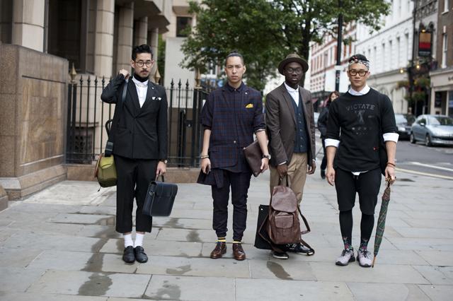 Street Style London LMC (23)