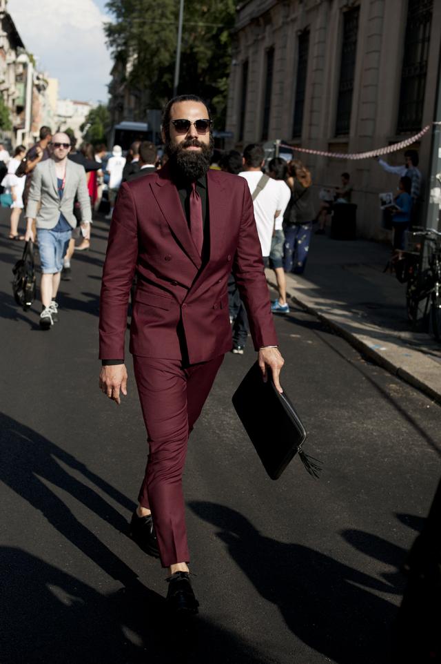 Street Style Milan Uomo (39)