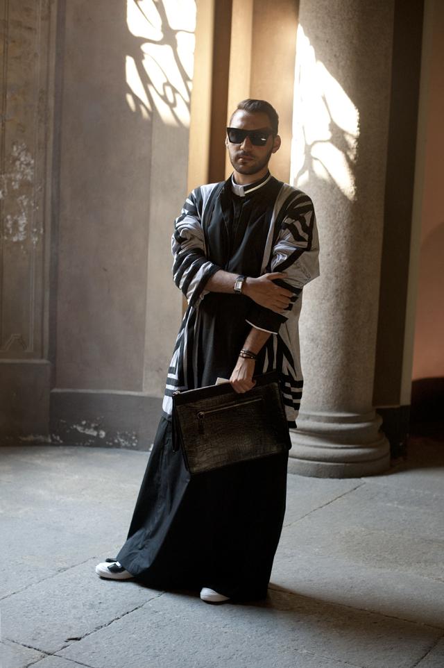 Street Style Milan Uomo (55)