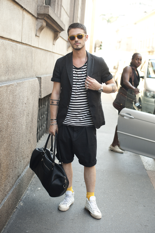 Street Style Milan Uomo (67)