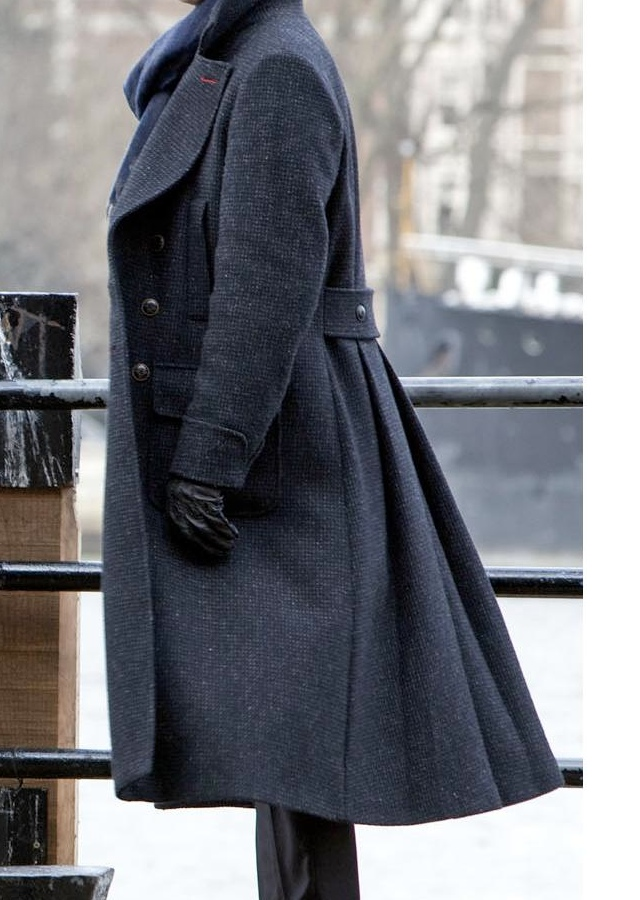 Sherlock Holmes-Sherlock