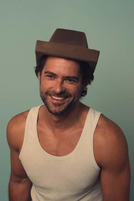The Leonard Hat