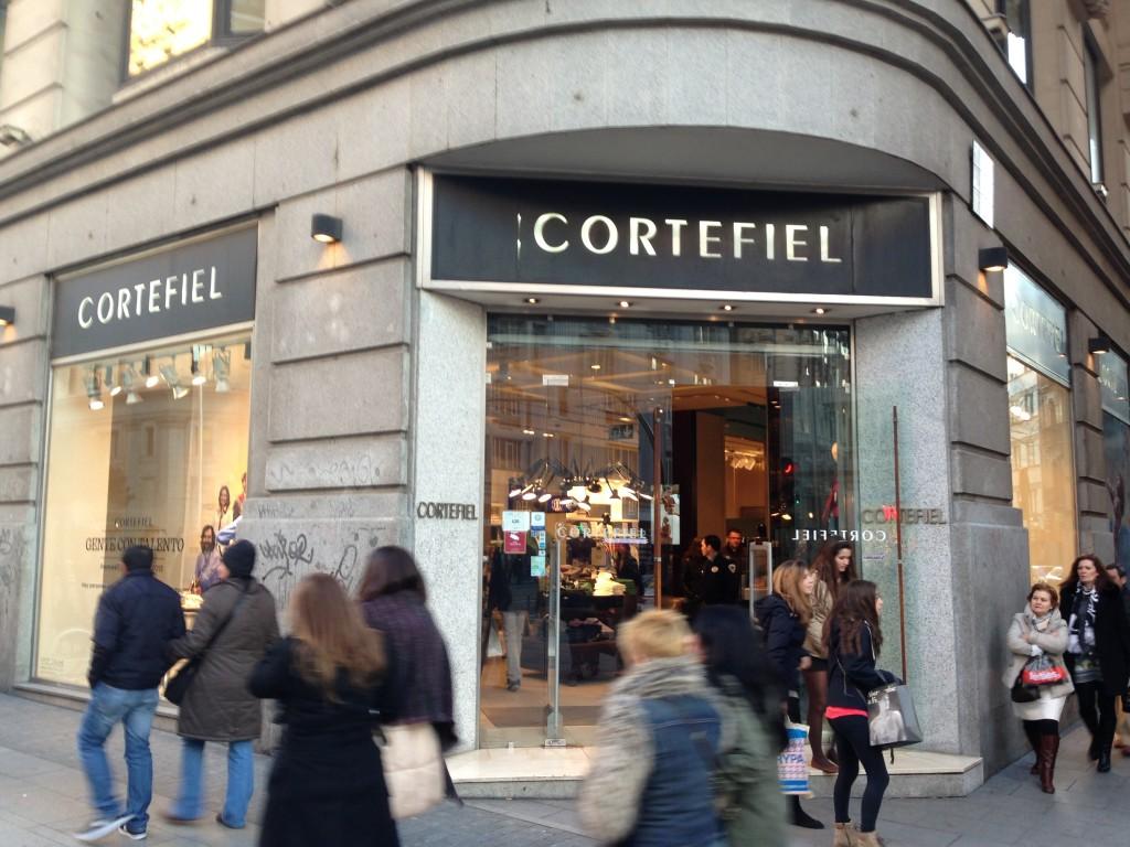 Cortefiel 1