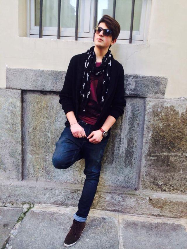 Stefano Torino