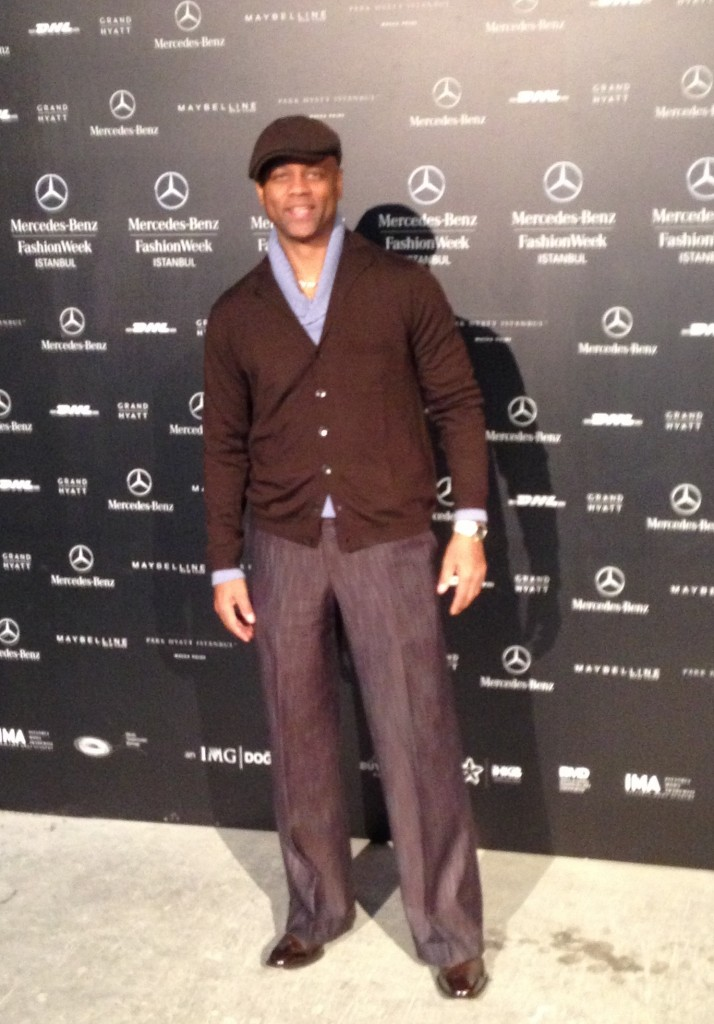 Alton Mercedes Benz Fashion Week Istanbul