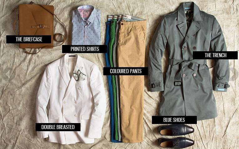 6 essentials