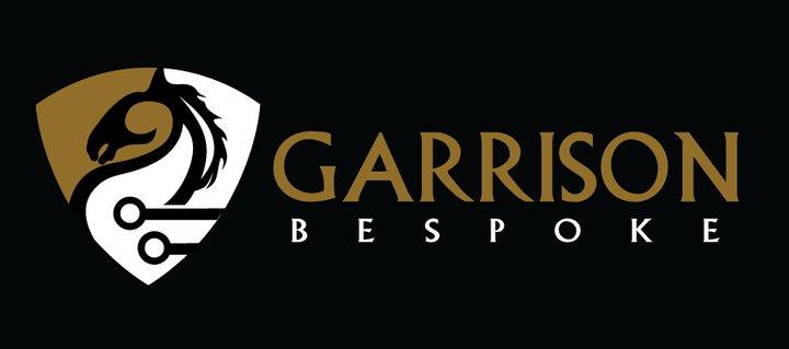 Garrison Bespoke Logo