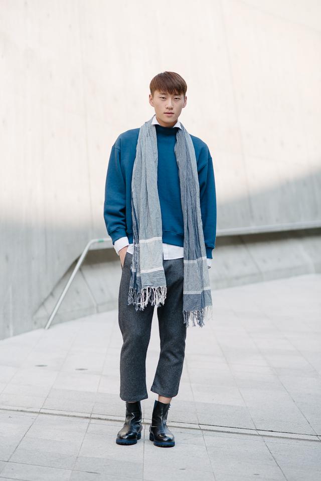 Seoul Style (2)