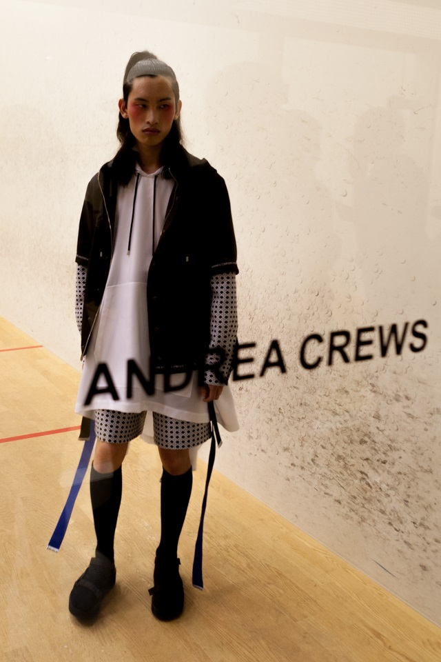 Andrea Crews 1