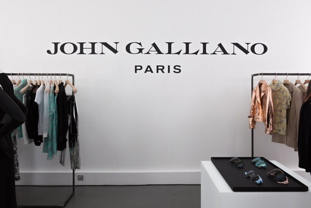 John Galliano Feature Photo