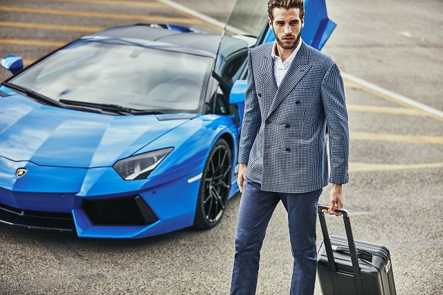 Lamborghini 1