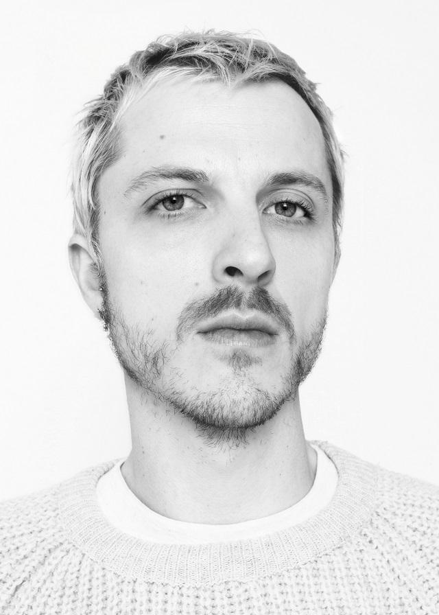 Glenn Martens, the fashion cult hero Slim Shady from Bruges