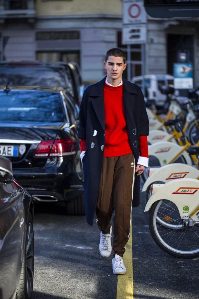 Milan Street Style (1)