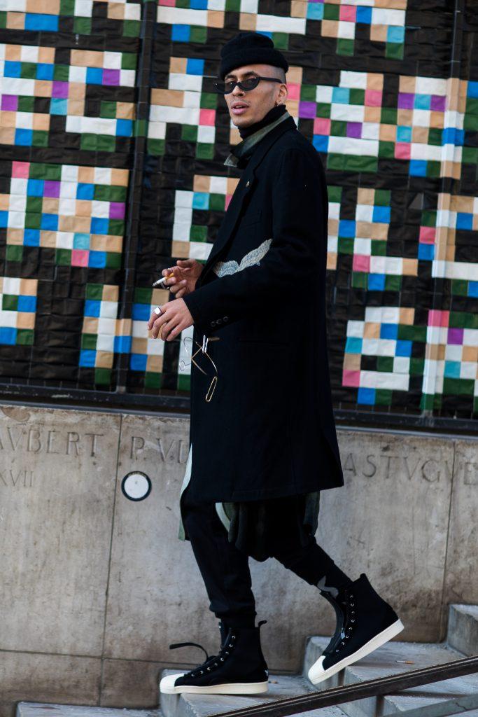 Street Style Paris (1)