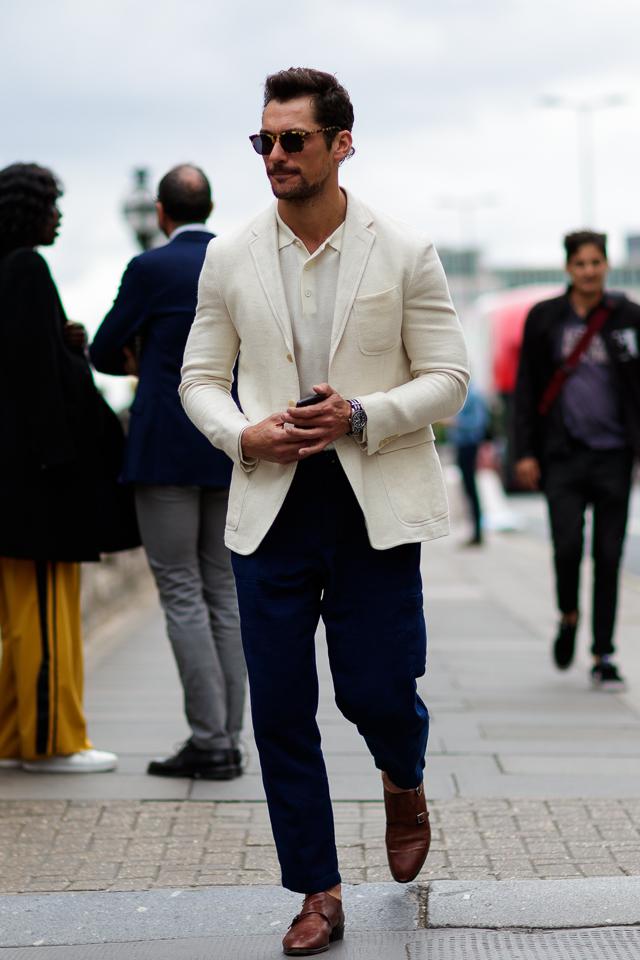 S Fashion New Man
